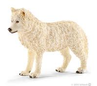 Schleich Arktischer Wolf