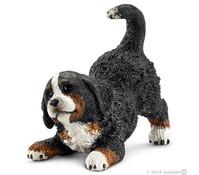Schleich Berner Sennenhund Welpe