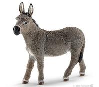 Schleich Esel