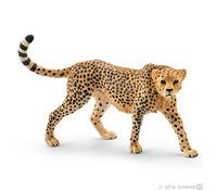 Schleich Gepardin