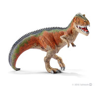 Schleich Giganotosaurus, orange