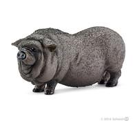Schleich Hängebauchschwein