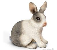 Schleich Kaninchen, sitzend