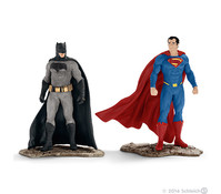 Schleich Scenery Pack BATMAN vs. SUPERMAN