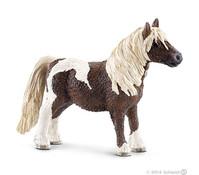 Schleich Shetland Pony Wallach