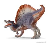 Schleich Spinosaurus, violett