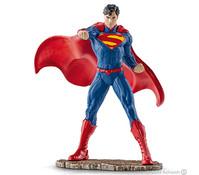 Schleich Superman, kämpfend