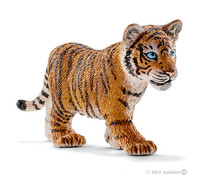 Schleich Tigerjunges