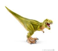 Schleich Tyrannosaurus Rex, hellgrün