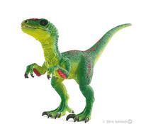 Schleich Velociraptor, grün