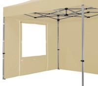 Schneider Seitenwand-Set für Pavillon Bistro, 2-teilig