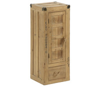 Schrank Container, 38,5 x 32,5 x 99 cm