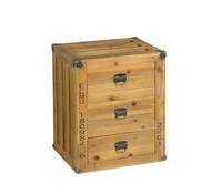 Schrank Container, 48 x 38 x 60 cm