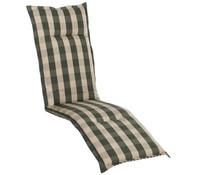 Schwienhorst Deckchair-/ Relaxpolster Kent, 190 x 46 x 8 cm