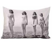 Schwienhorst Zierkissen Girls, 60x40x18 cm