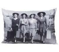 Schwienhorst Zierkissen Ladies, 60x40x18 cm