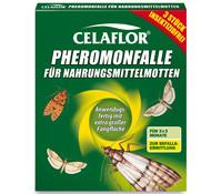 Scotts Celaflor® Pheromonfalle für Nahrungsmittelmotten, 3 Stk.
