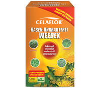 Scotts Celaflor® Rasen-Unkrautfrei Weedex®