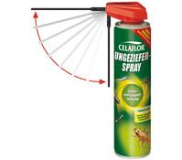 Scotts Celaflor® Ungeziefer-Spray, 400 ml