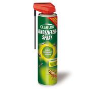 Scotts Celaflor® Ungeziefer-Spray mit Kombi-Sprühkopf 400 ml