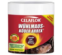 Scotts Celaflor® Wühlmausköder Arrex®, 100 g