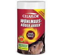 Scotts Celaflor® Wühlmausköder Arrex®, 250 g