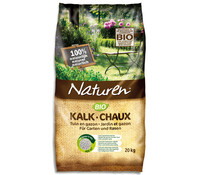 Scotts Naturen Bio-Kalk, 20 kg