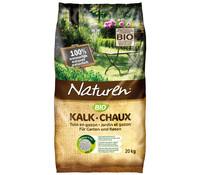 Scotts Naturen® Bio Kalk, 20 kg
