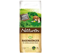 Scotts Naturen® Bio Rasendünger