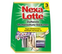 Scotts Nexa Lotte® duftende Mottenschutz-Säckchen
