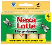 Scotts Nexa Lotte® Fliegenfänger, 4 Stk.