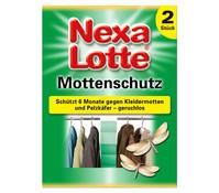 Scotts Nexa Lotte® Mottenschutz, 2 Stk.