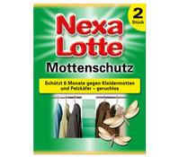 Scotts Nexa Lotte® Mottenschutz, 2 Streifen