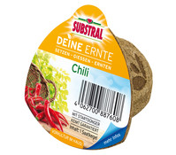 Scotts Substral® Deine Ernte Saatkegel 'Chili'
