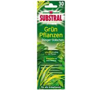 Scotts Substral® Grünpflanzen Dünger-Stäbchen, 30 Stk.