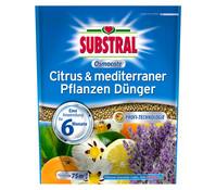 Scotts Substral® Osmocote® Citrus + mediterraner Pflanzendünger, 1,5 kg