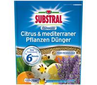 Scotts Substral® Osmocote® Citrus & Mediterraner Pflanzendünger, 1,5 kg