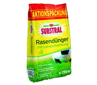 Scotts Substral® Rasendünger mit Langzeitwirkung, 15 kg