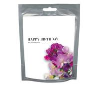 seeds&WISHES Edelwicken 'Happy Birthday'