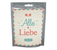 seeds&WISHES Glücksklee 'Alles Liebe'