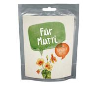 seeds&WISHES Kapuzinerkresse 'Für Mutti'