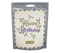 seeds&WISHES Lavendel 'Happy Birthday'