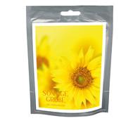 seeds&WISHES Sonnenblume 'Sonnige Grüße'