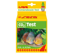 Sera CO2-Dauertest, 15 ml