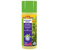 Sera Kohlenstoffdünger, Flore 1 Carbo