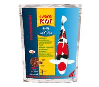 sera Koi Professional, Frühjahr-/Herbstfutter