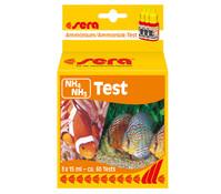 Sera NH4/NH3 Ammonium/Ammoniak-Test, 3 x 15 ml