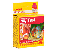Sera NO3 Nitrat-Test 3 x 15ml
