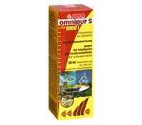 sera omnipur S Arzneimittel für Fische, 50 ml