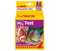 Sera PO4 Phosphat-Test, 2 x 15 ml